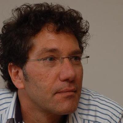 Silvano Orvini