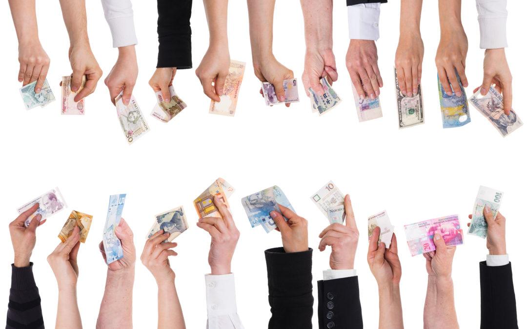 De wondere wereld van crowdfunding